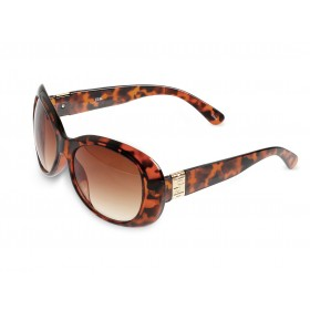 JK | Tortoiseshell Sunglasses
