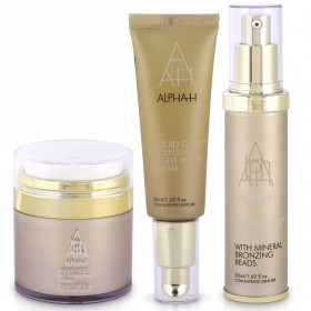 Alpha H - Liquid Gold Treatment Combo