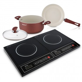 Terim - Induction Cook Top and Cookware